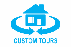 360 Custome Tours, realestate, business, tourist